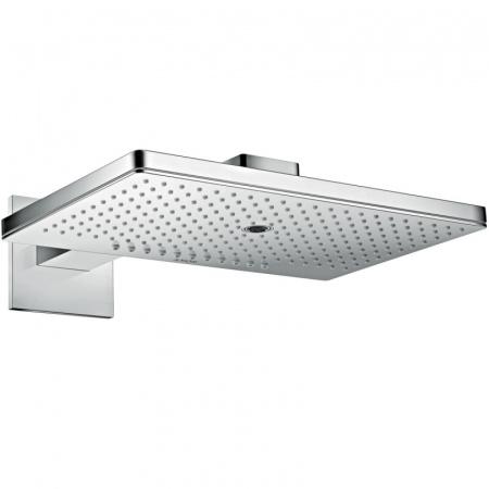 Axor ShowerSolutions 460/300 3jet Deszczownica ścienna z ramieniem prysznicowym 46x30 cm, chrom 35282000