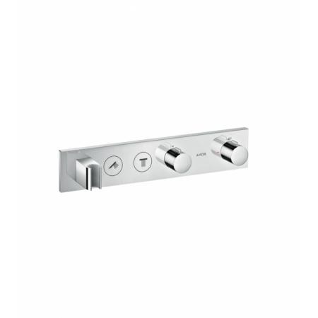 Axor ShowerSolutions Select 460/90 Moduł termostatyczny podtynkowy, chrom 18355000