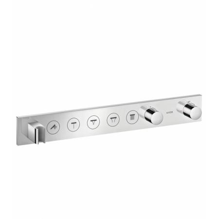 Axor ShowerSolutions Select 670/90 Bateria wannowo-prysznicowa podtynkowa termostatyczna chrom 18358000