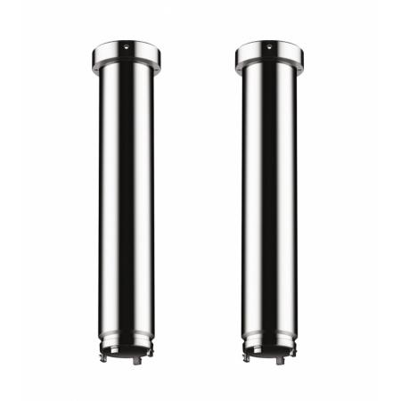Axor ShowerSolutions Zestaw przedłużający do przyłącza sufitowego ShowerHeaven 1200/300 4jet, chrom 13603000