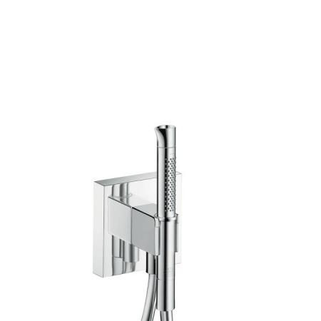 Axor Starck Organic Porter Zestaw prysznicowy 12x12 cm, chrom 12232000