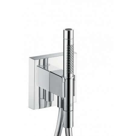 Axor Porter Zestaw prysznicowy 12x12 cm, chrom 12626000