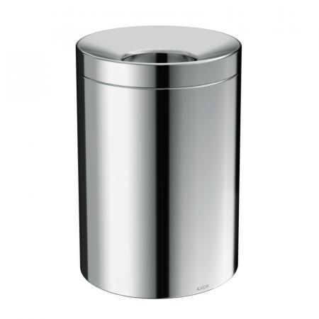 Axor Universal Circular Kosz na śmieci chrom 42872000