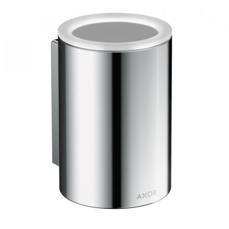 Axor Universal Circular Kubek ścienny chrom 42804000