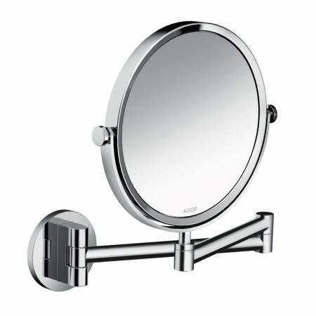 Axor Universal Circular Lustro kosmetyczne chrom 42849000