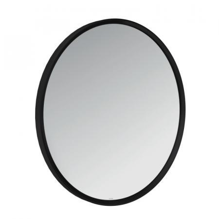 Axor Universal Circular Lustro ścienne czarny mat 42848670