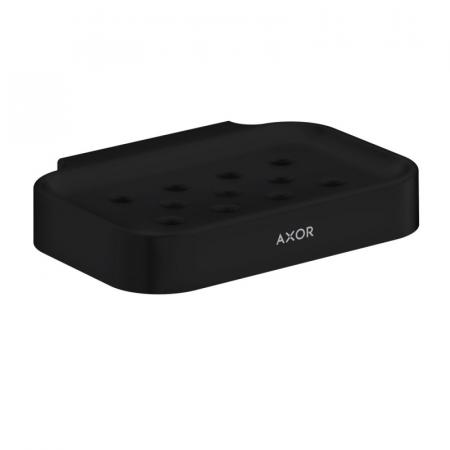 Axor Universal Circular Mydelniczka czarny mat 42805670