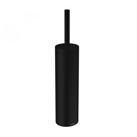 Axor Universal Circular Szczotka WC czarny mat 42855670