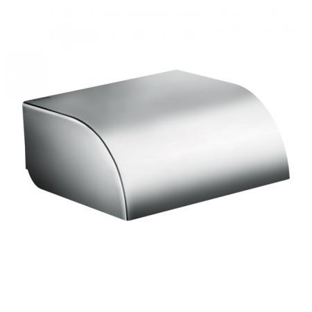 Axor Universal Circular Uchwyt na papier toaletowy chrom 42858000
