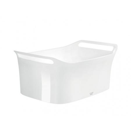 Axor Urquiola Umywalka wisząca 62,4x39,9x26,6 cm, biała 11302000