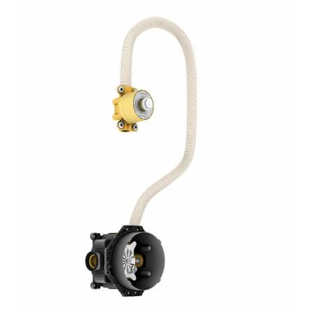 Axor Zestaw podtynkowy do elektronicznych baterii umywalkowych DN15, 16180180