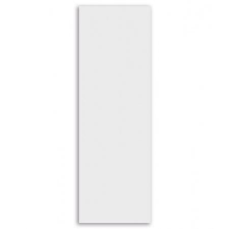 Azulejos Benadresa Nitra Płytka ścienna 33,3x100 cm, biała ABNITRAPS333100BIA