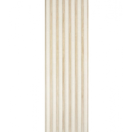 Azulejos Benadresa Polis Bone Olimpo Decor Płytka 33,3x100 cm, ABPOLBOD333100