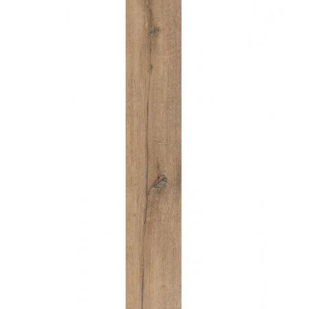 Azulejos Benadresa Tavola Roble Płytka gresowa drewnopodobna 20x114 cm, brąz mat ABTRAVRPD20114BRAM