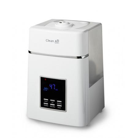 Clean Air Optima Nawilżacz powietrza, biały CA-604W