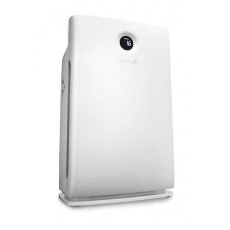 Clean Air Optima Oczyszczacz powietrza z jonizatorem, biały CA-509D