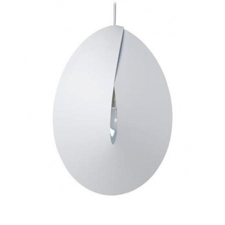 Black+Blum Lampa sufitowa 38x15x53 cm, biała SS001