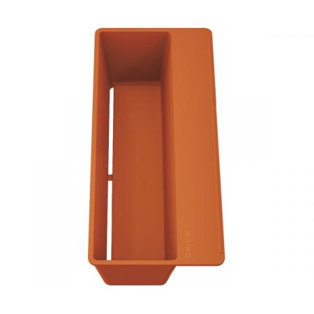 Blanco SityBox Wkład do komory zlewozmywaka, orange, pomarańczowy 236722