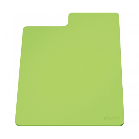 Blanco SityPad Deska z tworzywa 25,9x20 cm, kiwi, zielony 236717