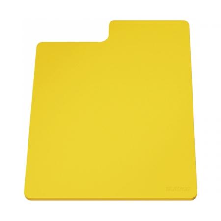 Blanco SityPad Deska z tworzywa 25,9x20 cm, lemon, żółty 236718