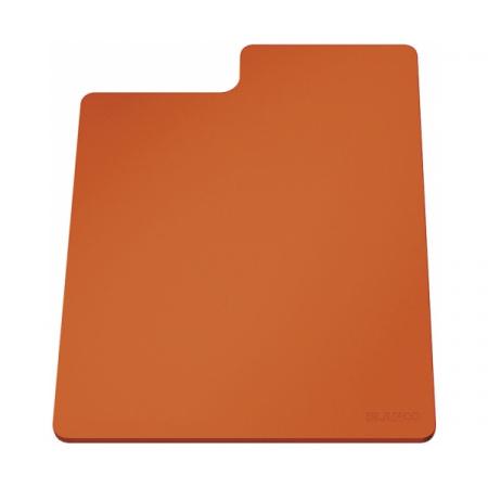Blanco SityPad Deska z tworzywa 25,9x20 cm, orange, pomarańczowy 236719