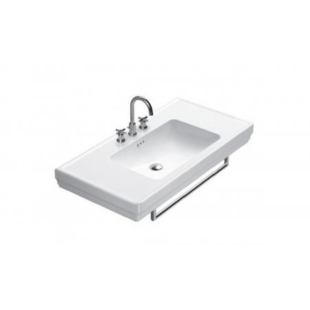 Catalano Canova Royal Umywalka wiszaca 105x54 cm z powłoką CataGlaze, biała 1105CV00