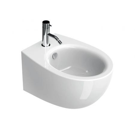 Catalano Italy Bidet podwieszany 52x37 cm biały 1BS52IT00