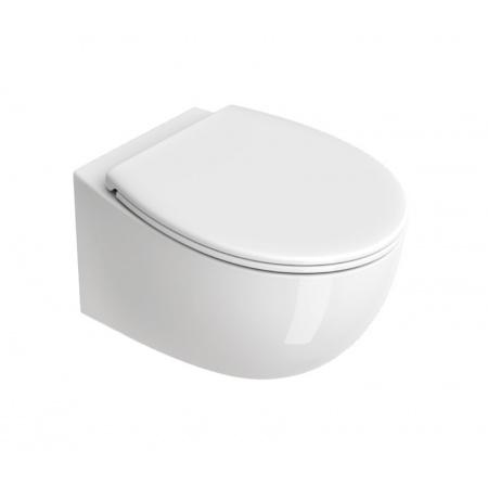 Catalano Italy Toaleta WC 52x37 cm bez kołnierza biała 1VS52RIT00