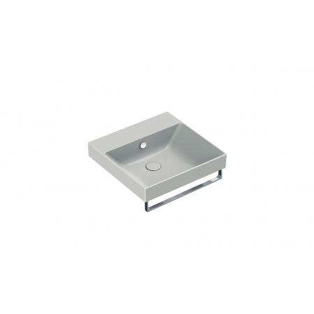 Catalano New Zero Umywalka wisząca lub meblowa 60x50 cm cement mat 150ZPCS