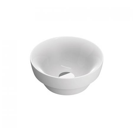 Catalano Sfera Umywalka mała 35x35 cm biała 135ASFN00