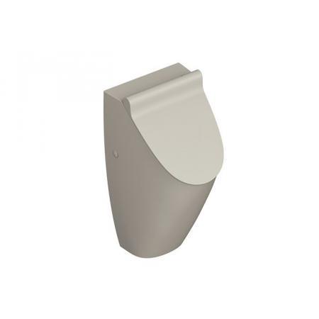 Catalano Urinal Sfera Pisuar 35x32 cm bez kołnierza cement mat 1OR64FCS