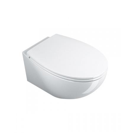 Catalano Velis Miska WC wisząca 57x37 cm, biała 1VSVL00 / VSVL