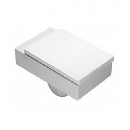 Catalano Verso Toaleta WC podwieszana 53x33 cm, biała 1VSVE00