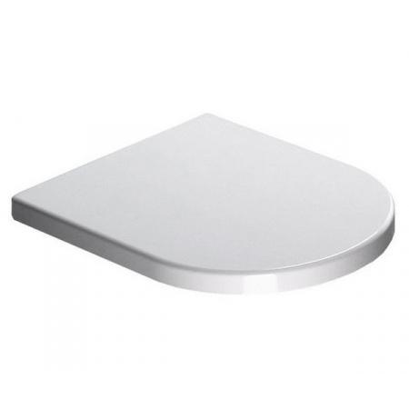 Catalano Zero Deska sedesowa wolnoopadająca, biała 5SCSTF000