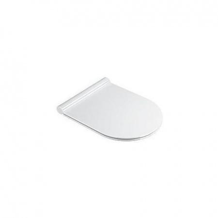 Catalano Zero Deska sedesowa wolnoopadająca, biała 5V45STP00
