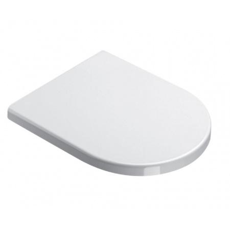 Catalano Zero Deska WC wolnoopadająca, biała 5SCSTF00