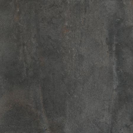 Ceramiche Piemme Bits Pitch Black Gres Płytka podłogowa 60x60 cm, czarna CPBPBGPP60X60C