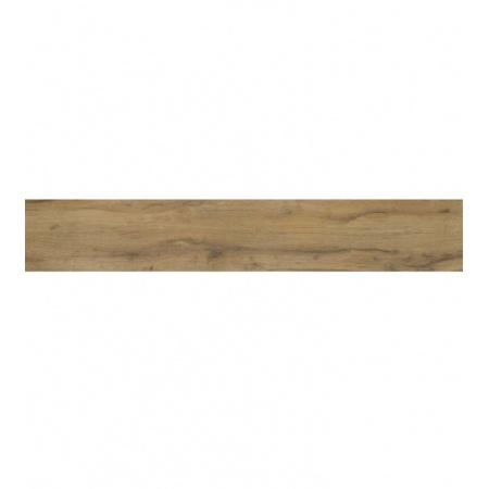 Ceramstic Drevo Beż Płytka podłogowa gresowa 90x15 cm, beżowa GRS-194C