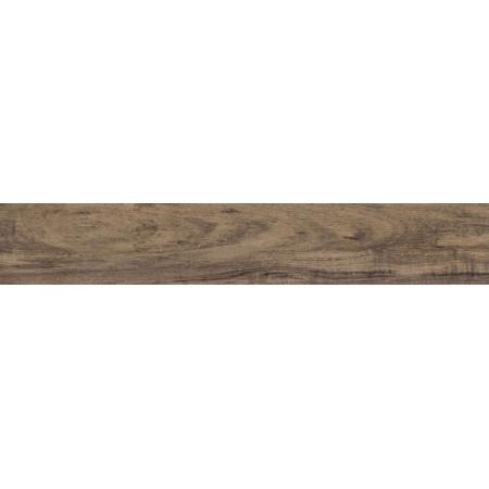 Ceramstic Drevo Brąz Płytka podłogowa gresowa 90x15 cm, brązowa GRS-194B