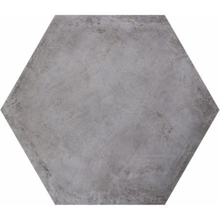 Ceramstic Hexon Płytka ścienna/podłogowa 60x52 cm gres szkliwiony, matowa GRS.234