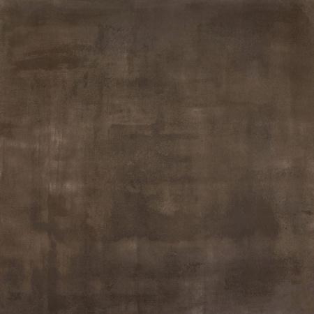 Ceramstic Konkret Brown Płytka ścienna/podłogowa gresowa 60x60 cm, brązowa GRS-209B