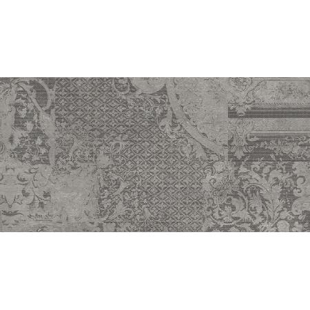 Ceramstic Loft Carpet Płytki ścienne 60x30 cm glazura, szare GL-190B-WL