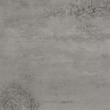 Ceramstic Loft Carpet Płytki ścienne/podłogowe 60x60 cm gres szkliwiony, szare GRS-147C