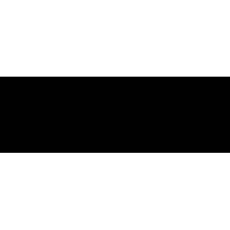 Ceramstic Opp! Black Płytka ścienna 90x30 cm, czarna GL-282-WL