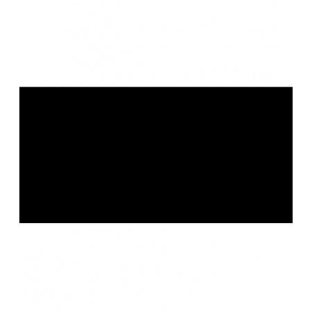 Ceramstic Opp! Black Płytki ścienne 60x30 cm glazura, czarne GL-171-WL