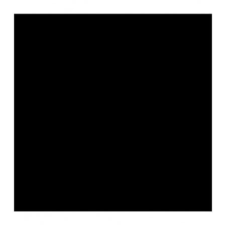 Ceramstic Opp! Black Płytki ścienne/podłogowe 60x60 cm gres szkliwiony, czarne GRS-144B