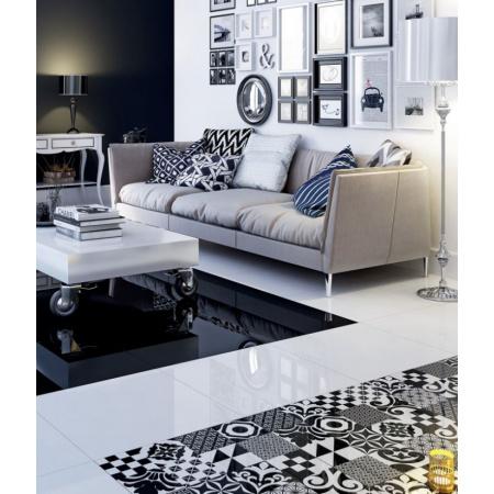 Ceramstic Opp! Morocco Płytka ścienna/podłogowa gresowa 60x60 cm, dekor DG-144B-M