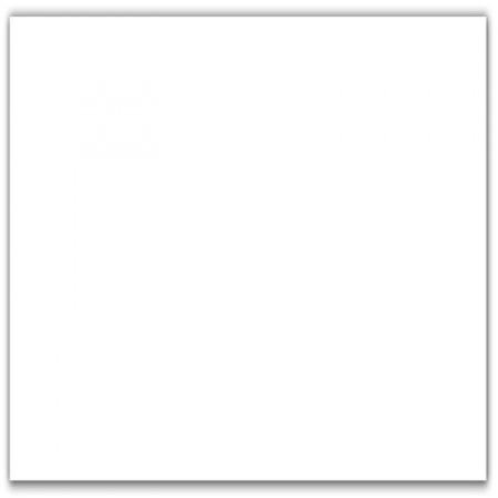 Ceramstic Opp! White Płytka podłogowa 30x30 cm, biała GL-172-FL