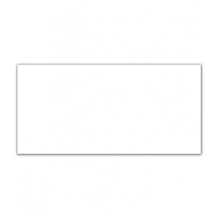Ceramstic Opp! White Płytki ścienne 60x30 cm glazura, białe GL-172-WL