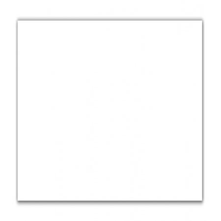 Ceramstic Opp! White Płytki ścienne/podłogowe 60x60 cm gres szkliwiony, białe GRS-144A